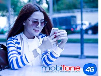 Gói cước 4G MobiFone được nhiều khách hàng đăng ký nhiều hiện nay