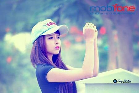 Gói 3G M70 MobiFone có ngay 3.8 GB Data tốc độ cao