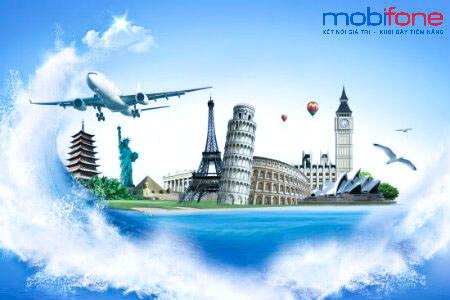 Đăng ký gói cước RLC MobiFone - Thoải mái gọi điện và nhắn tin khi ở Lào và Campuchia