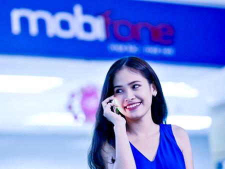 Ưu đãi từ gói cước 3G M25 MobiFone tới 30 ngày sử dụng