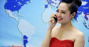 Cách đăng ký gói cước TQT99 MobiFone - Ưu đãi 100 phút thoại gọi nước ngoài